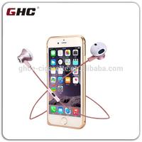 High quality wired earphone , for iphone earphone, sport earphone for phone
