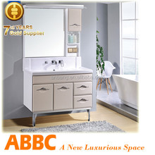 pvc bathroom cabinet factory made in china europe quality model no.A-311