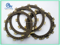 Manufacturer Motorcycle Automatic Friction Clutch Disc