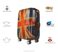 2016 HOT SELLING scooter luggage/scooter suitcase/luggage trolley