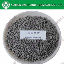 Granular triple superphosphate fertilizer