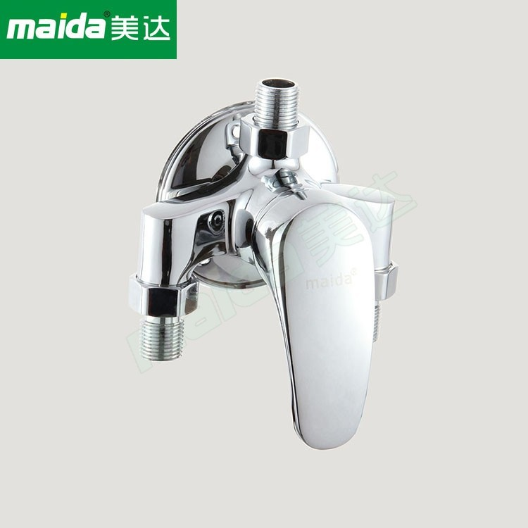 lead free brass upc shower faucet