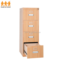 handinhand flat file cabinet wood filing cabinets 4 drawer