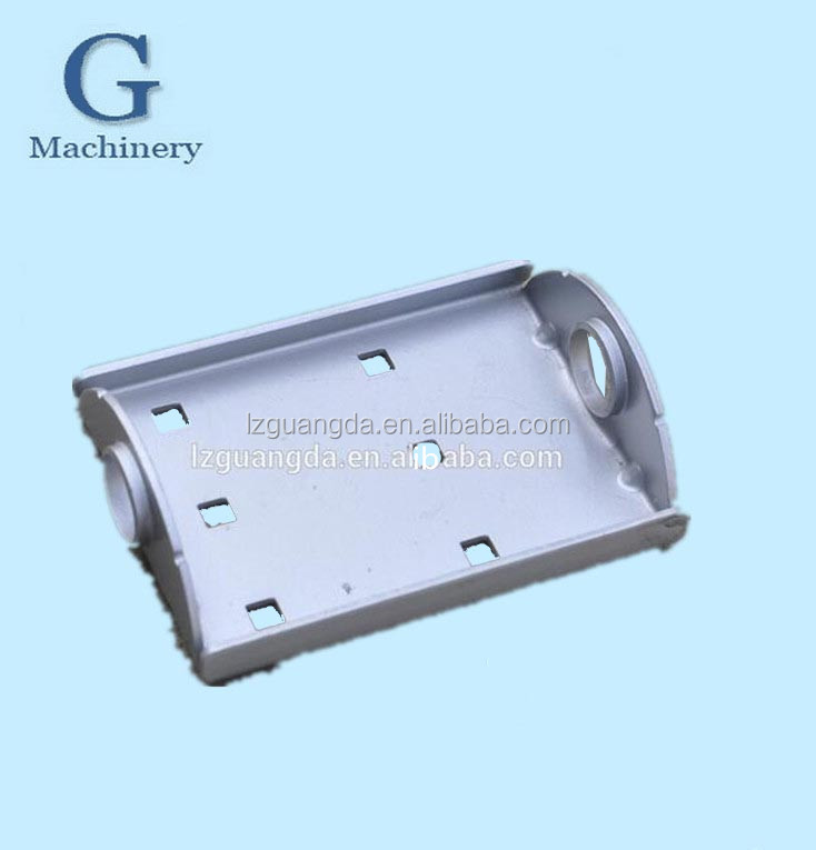 OEM stamping nickel alloy shielding cover parts for car