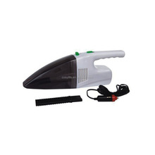 New Design Portable Handy Car Mini Vacuum Cleaner with LED Light DC 12V
