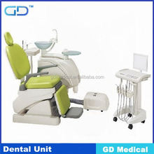 GD Medical DDU-ANNA CE Approved old dental chairs