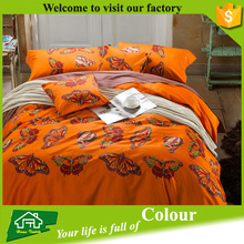 Disposable dubai double bed sheet set