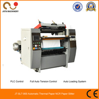Excellent Performance Carbonless Paper Slitting Rewinding Machine