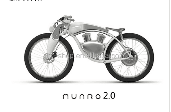 Cool munro new energy electric motorcycle app remote control electric bicycle ( Out Of Stock)
