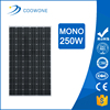 Exceptional poly 18v 150w cis solar panel