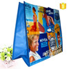 promotional pp non woven shopping bag/shopping bag handbag/non woven bags