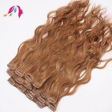 direct price mini order afro hair clip in hair extensions for african american,clip in hair extensions