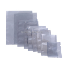"Open Top Static Shielding Bags Waterproof For 2.5"" Hard Drive"