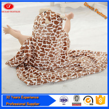 Hot Selling Cartoon Bath Towel Poncho with Super Quality
