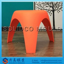 Plastic kids stool mold/seat mold/chair mold baby car seat mould office chair mold maker