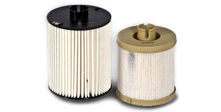 Motorcraft Diesel Engine Fuel Filters