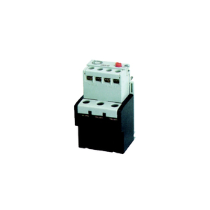 GTH-40 Series Miniature Protective Thermal Overload Relay