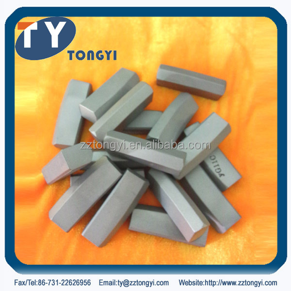 square hole metal drill for rock with best factory price