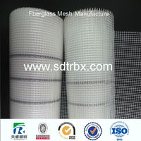 Turkey Quality Fiberglass Mesh / Fiberglass Reinforcing Mesh/ Mesh Fiberglass 75g for Back Paste Marble and Onyx