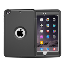 Magnetic Cover Smart Auto Sleep/Wake Case For iPad Mini1 2 3 Cover