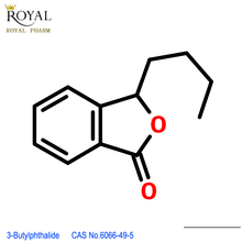 3-Butylphthalide CAS No.6066-49-5