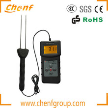 Wireless Soil Moisture Meter and Thermometer