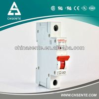high breaking 4 pole electrical switch with free sample