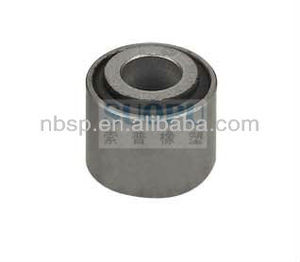 OEM auto SUSPENSION rubber shock absorber bushing TS16949