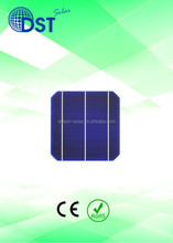 3BB 156x156 High Efficiency Taiwan Mono Solar Cell