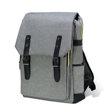 2017 Wholesale China backpack school bag