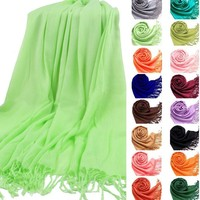 party meeting birthday graduate gift scarf