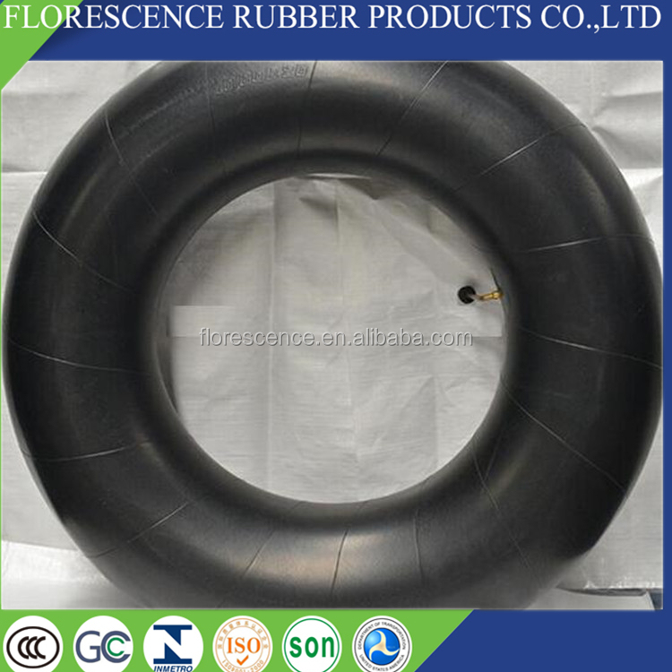 Reasonable price used for truck tyre inner tube 1200R20