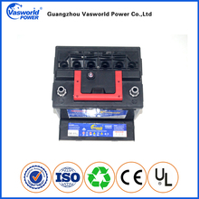 FOB Price 12v 55ah Batteries Cheapest Car Batteries