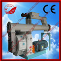 Ring Die Animal Feed Pellet Machine/Feed Pellet Mill /Feed Pellet Line 0086-13838158815