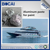 China greatest non-leafing aluminum paste for protective marine paint