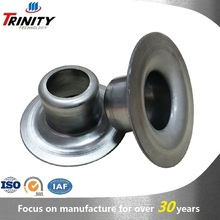 TK/TKII/DTII bearing housing components for idler roller