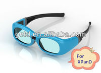 Factory Price! 3D shutter for toy of picture viewer---GT610