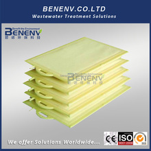 MBR Submerged Flat Sheet Membrane with Excellent Chemical Stability