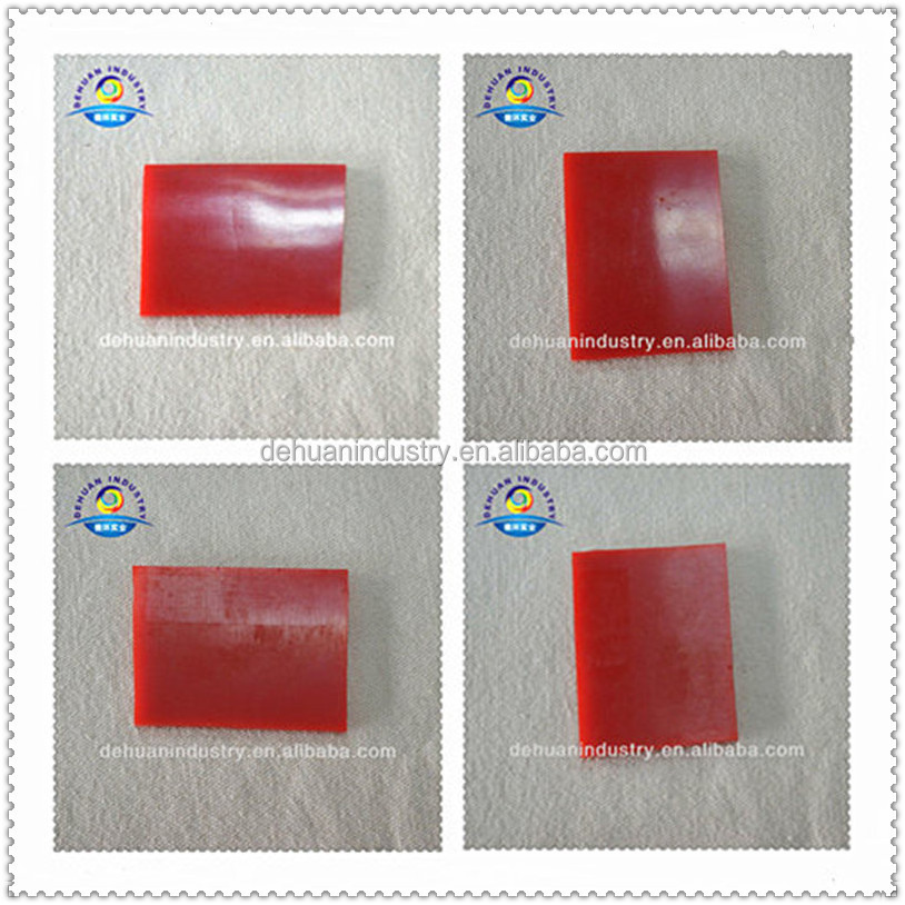 Vulcanized Rubber Sheet/rubber Mat/rubber Pad