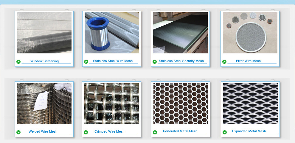 Metal Welded Wire Mesh Fence / Pvc Coated Welded Wire Mesh Roll ...