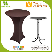 high quality metal cocktail table made in China