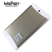 Cheapest price 3G dual core MTK8312 tablet pc,1024*600 high definition screen