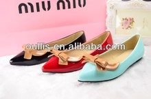 2013 safety shoe casual and flat shoe women shoes CP6339