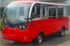 21 Seater Shuttle Bus Short Distance