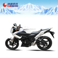 2014 New 250cc Racing Motorcycle (ZF250)