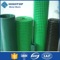 10 gauge galvanized welded wire mesh weight made in china