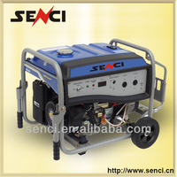 International Certificates Approved Auto Start Portable Generator