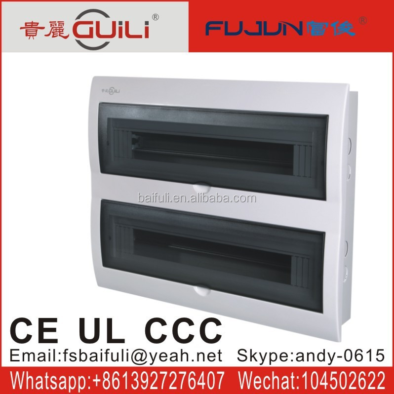 Factory plastic box floor mount electrical boxes/distribution boxes/enclosures floor box outlet top quality
