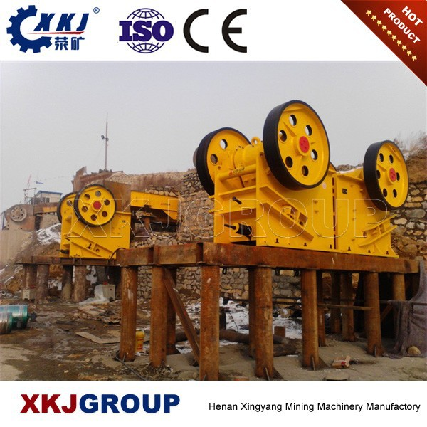 China Leading PE Series Jaw Crusher,Mining Macinery,Stone Jaw Crusher