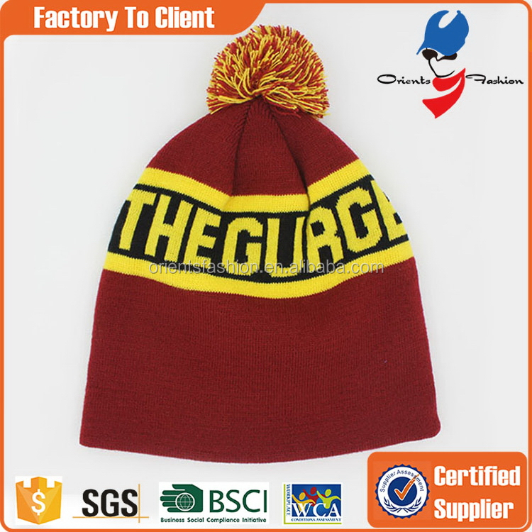 Factory Cheapest led beanie hat